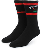Primitive Cultivated Crew Socks