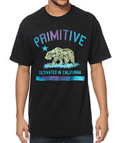 Primitive Cultivated Lights Tee Shirt