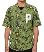 Primitive Delta Baseball Jersey