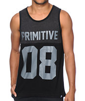 Primitive Division Tank Top