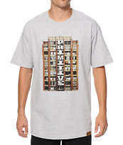Primitive Downtown Tee Shirt