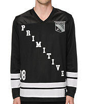 Primitive Enforcer Hockey Jersey