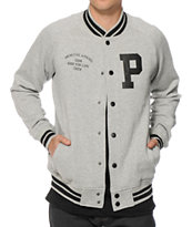 Primitive GFL Crew Varsity Jacket
