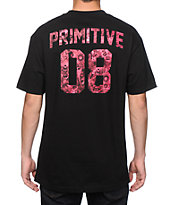 Primitive Good For Life Alumni Floral T-Shirt