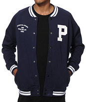 Primitive Good For Life Varsity Jacket