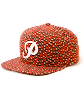 Primitive Griffin Snapback Hat