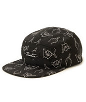 Primitive HLFU 5 Panel Hat