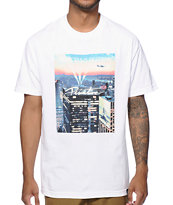 Primitive High Rise T-Shirt