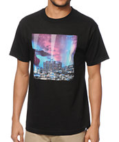 Primitive LA City Lights Tee Shirt
