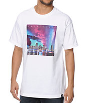 Primitive Miami City Lights Tee Shirt