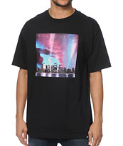 Primitive NY City Lights Tee Shirt