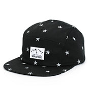 Primitive North Star 5 Panel Hat