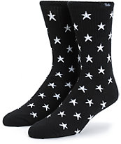 Primitive North Star Crew Socks