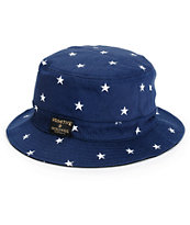 Primitive North Star Reversible Bucket Hat