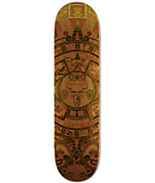 Primitive P-Rod Aztec 8.0 Skateboard Deck