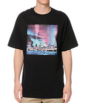 Primitive Portland City Lights Tee Shirt