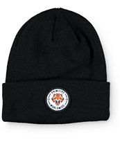 Primitive Rally Patch Beanie