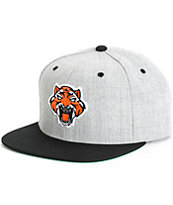 Primitive Rally Snapback Hat