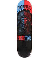 "Primitive Rodriguez Honcho 8.25"" Skateboard Deck"