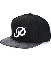 Primitive Rosa Classic P Snapback Hat