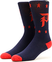 Primitive Salute Crew Socks
