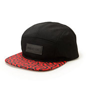 Primitive Sammy 5 Panel Hat