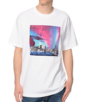 Primitive San Francisco Lights Tee Shirt
