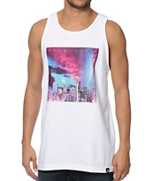 Primitive Seattle City Lights Tank Top
