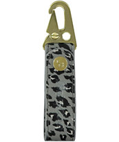 Primitive Signature Cheetah Keychain