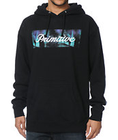 Primitive Signature Lights Hoodie