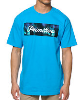 Primitive Signature Lights Tee Shirt