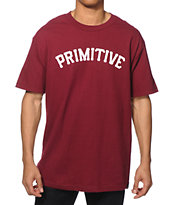Primitive Slab Type T-Shirt