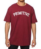 Primitive Slab Type T-Shirt