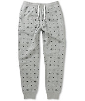 Primitive Tribe Jogger Sweatpants