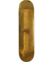 Primitive Tucker Gold Wolf 7.75 Skateboard Deck