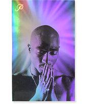 Primitive Tupac Sticker