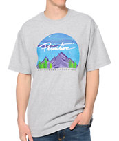 Primitive Worldwide Lights Tee Shirt