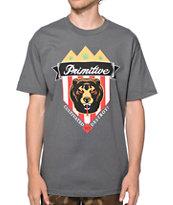 Primitive x Mishka T-Shirt