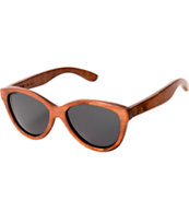 Proof McCall Mahogany Polarized Sunglasses