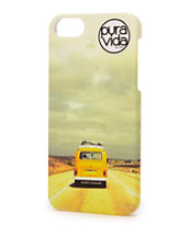 Pura Vida Bus iPhone 5 Case