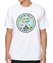 Quintin Co Island Seal T-Shirt