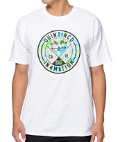 Quintin Co Island Seal Tee Shirt