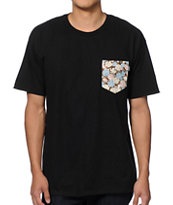 Quintin Co Sunday Pocket Tee Shirt
