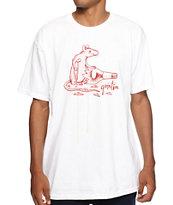 Quintin Co x Todd Francis Gutter Rat T-Shirt