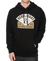REBEL 8 Stay True Hoodie