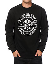 REBEL 8 Superior Crew Neck Sweatshirt