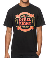 REBEL8 A Fine Harvest Tee Shirt
