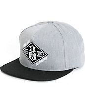 REBEL8 Branded Snapback Hat