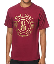 REBEL8 Circle Of Trust Tee Shirt