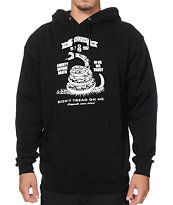 REBEL8 Don't Tread On Me Hoodie